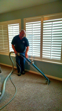 Carpet Cleaning in Twin Falls ID
