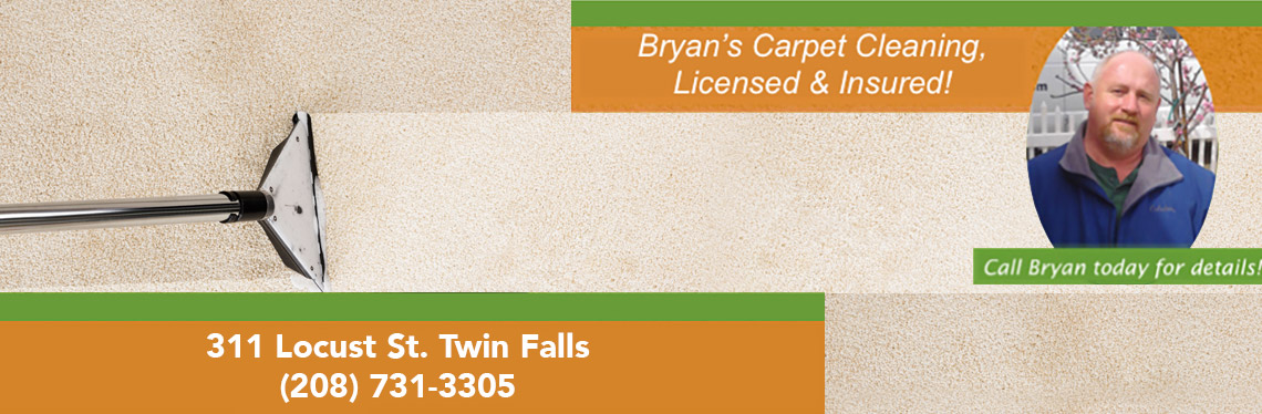 Carpet Cleaning Twin Falls ID